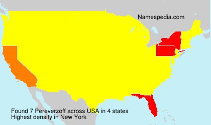 Pereverzoff