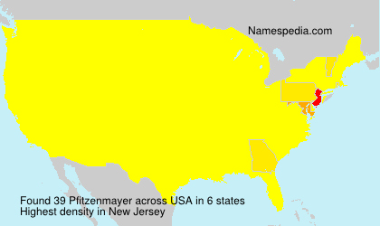 Pfitzenmayer