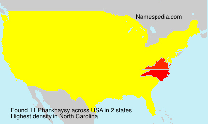 Phankhaysy