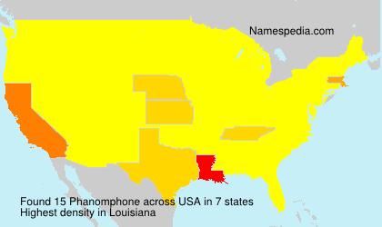 Phanomphone