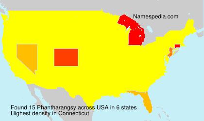Phantharangsy