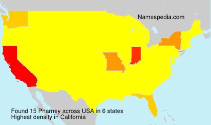 Pharney