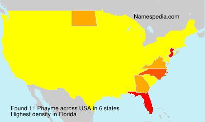 Phayme