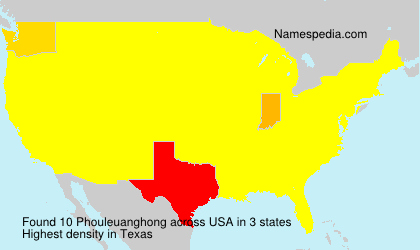 Phouleuanghong