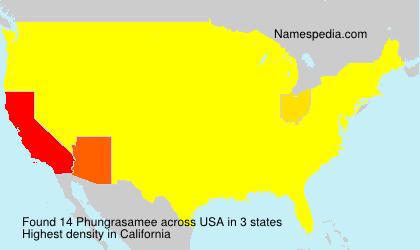 Phungrasamee