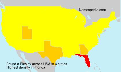 Piesley