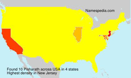 Pisharath