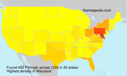 Pittinger