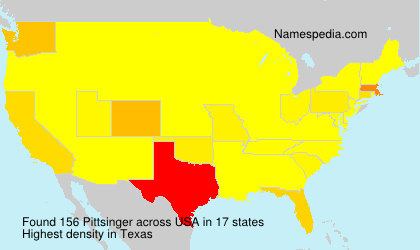Pittsinger