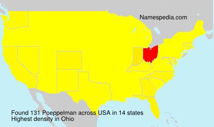 Poeppelman