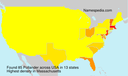 Pollander
