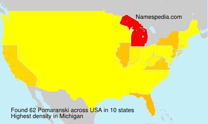 Pomaranski