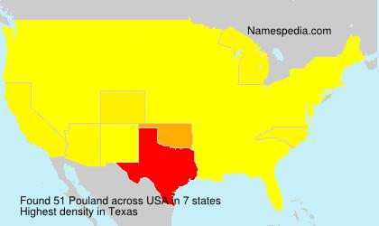 Pouland