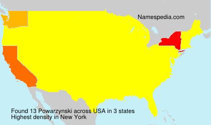 Powarzynski