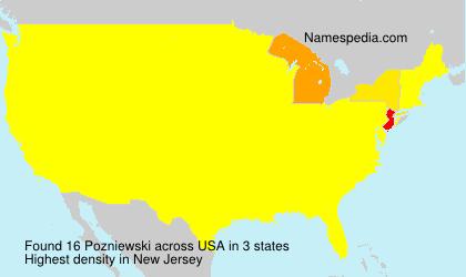Pozniewski