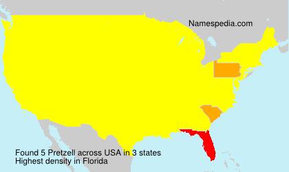 Pretzell