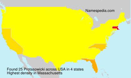 Protasowicki