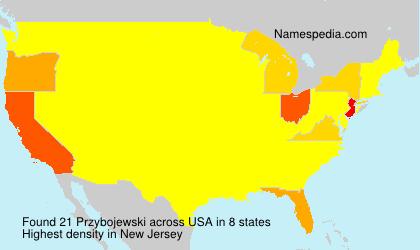Przybojewski