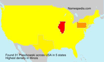 Ptaszkowski