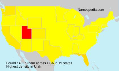 Pulham