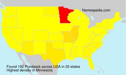 Pundsack