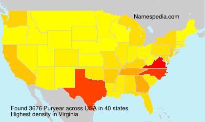 Puryear
