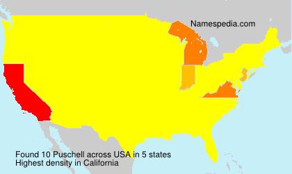 Puschell