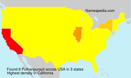 Puthanpurayil