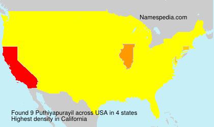 Puthiyapurayil