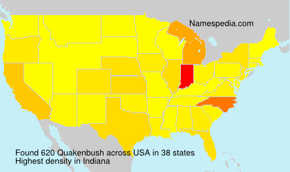 Quakenbush