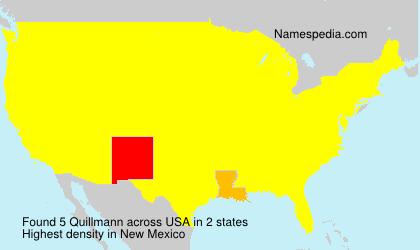 Quillmann