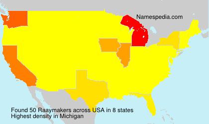 Raaymakers
