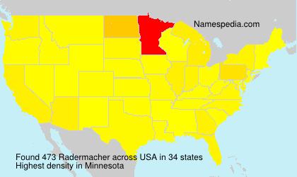 Radermacher