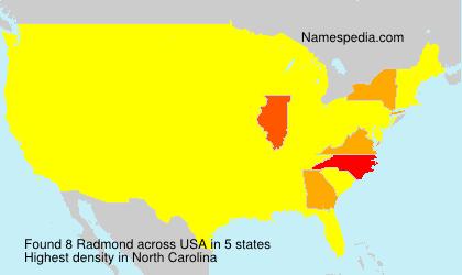 Radmond