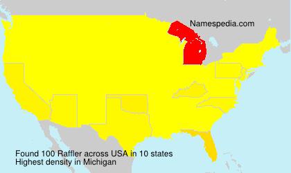 Raffler