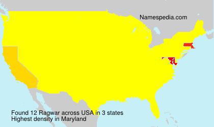 Ragwar