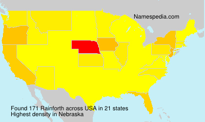 Rainforth