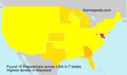 Rajasekhara