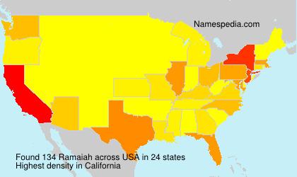 Ramaiah