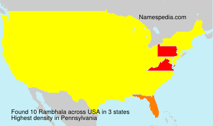 Rambhala