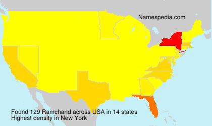 Ramchand