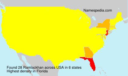 Ramlackhan