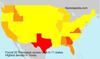 Ramspeck