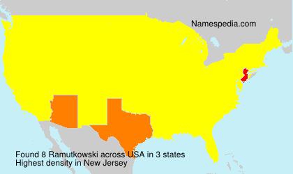 Ramutkowski