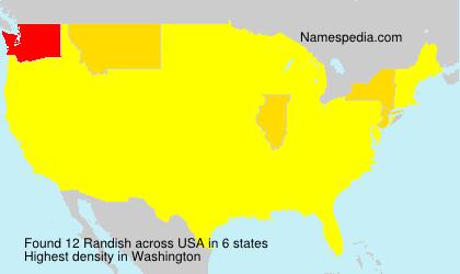 Randish