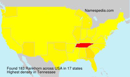 Rankhorn