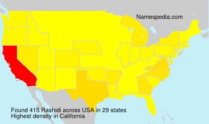 Rashidi