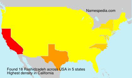 Rashidzadeh