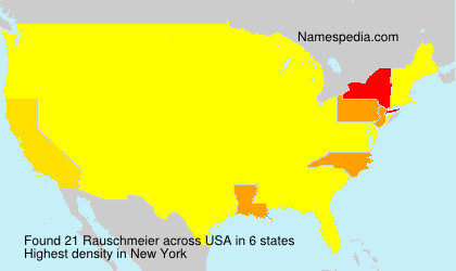 Rauschmeier