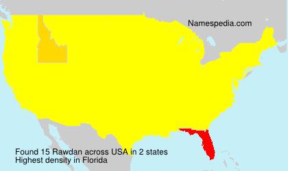Rawdan